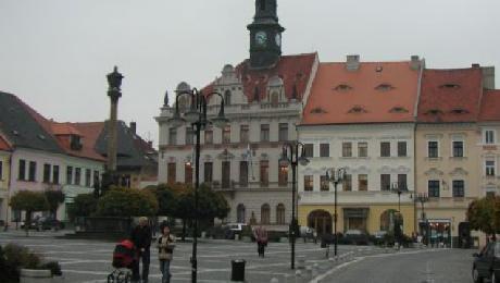 Kačírek česká lípa