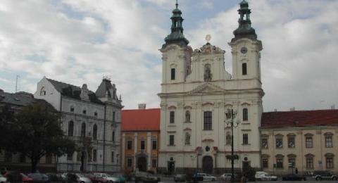 Hornbach uherské hradiště